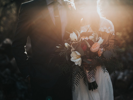 Wedding Wellbeing