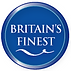 Britain's fineset badge.png