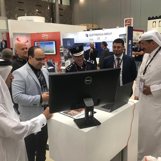 MiliPOL-Qatar- 2018
