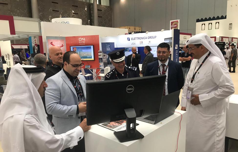 MILPOL-Qatar-2018