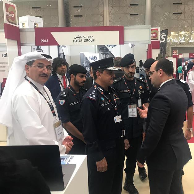 MiliPol-Qatar-2018