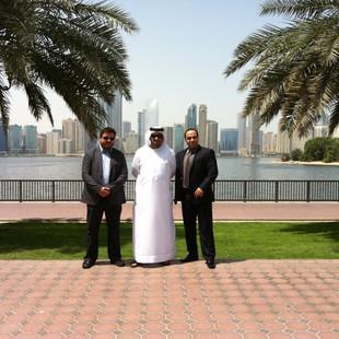 DUBAI - 2013