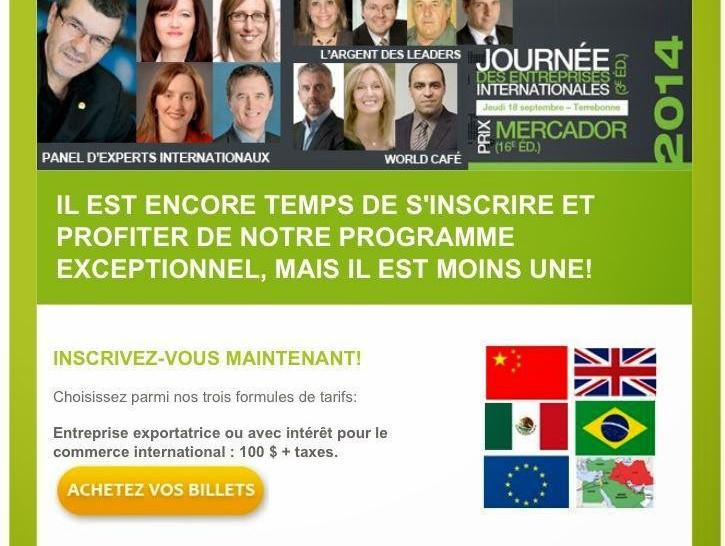 Société De Développement International Lanaudière