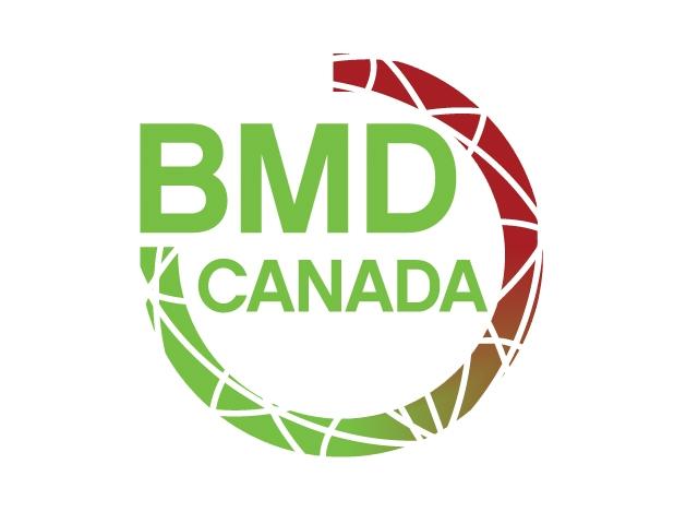 Logo Groupe BMD Canada