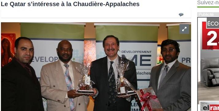 Journal Région de Beauce