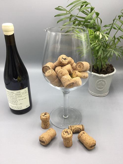 Glass Jug / wine holder