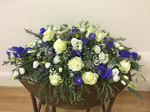 Double ended coffin arrangement