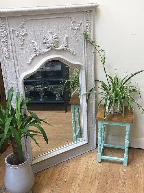 Extra large mirror