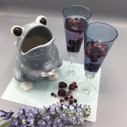 Fun Frog jug / vase