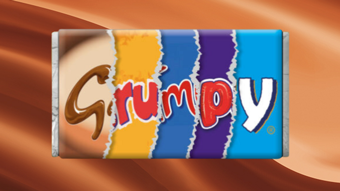 Grumpy Bar