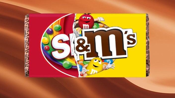 S & M