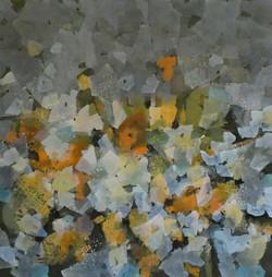 Champaigne Flowers