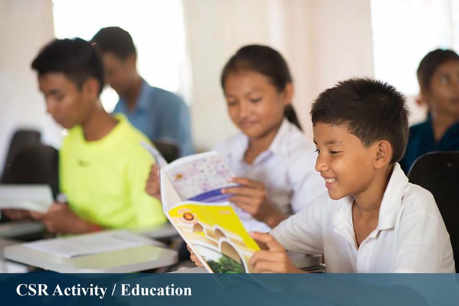 CSR Activity Education.jpg