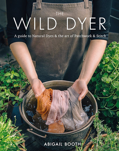 The Wild Dyer, by Abigail Booth