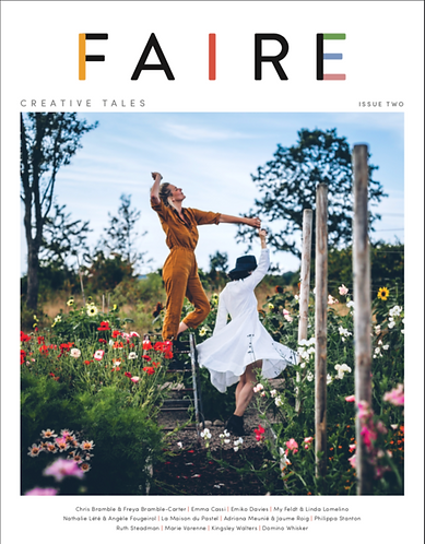 FAIRE Magazine- Issue 2