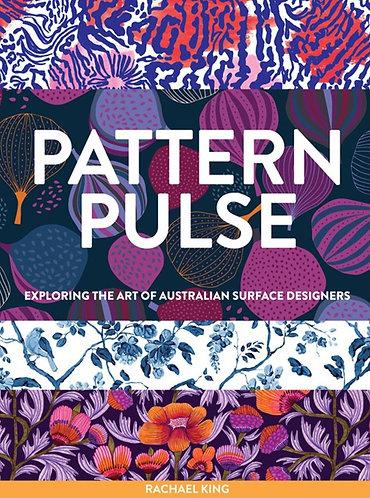 Pattern Pulse by Rachael King