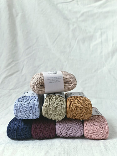 Ito Gima 8.5 Cotton Yarn
