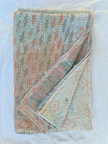 Vintage Kantha Throw (XL) 03/03