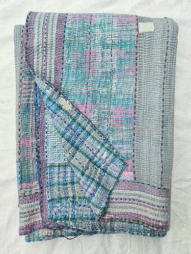 Vintage Kantha Throw (XL)  04/2