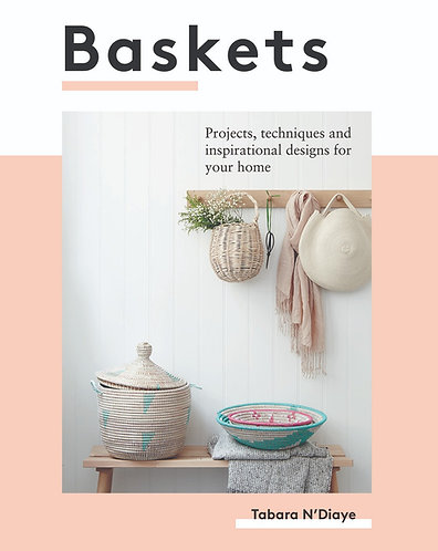 Baskets, by Tabara N'Diaye