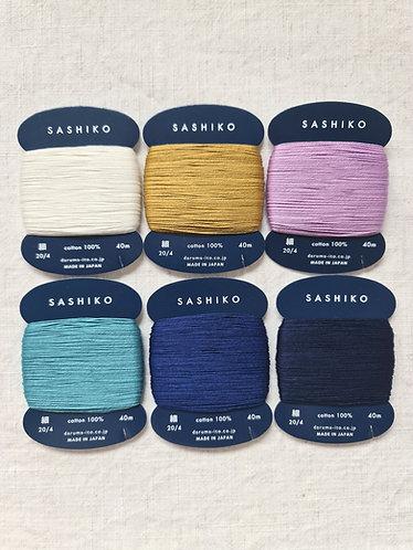 Sashiko Thread (Thin)