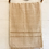 Thumbnail: Jackfruit and Natural Cotton Handwoven Scarf by Loom Designs