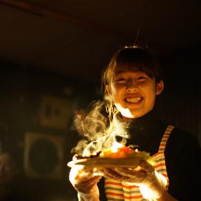 5/27 AM8:00 草薙マルシェに出店!!