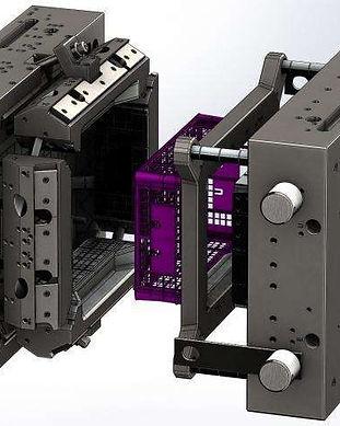 Plastic-injection-mould-designmould-desi