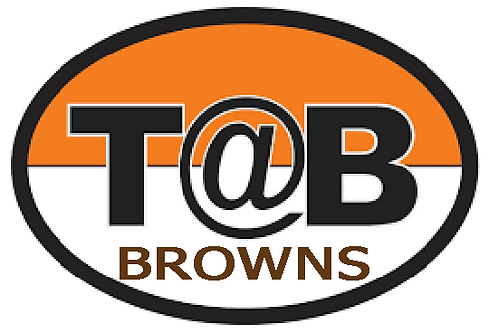 Brown Solids for T@b: Set of Two