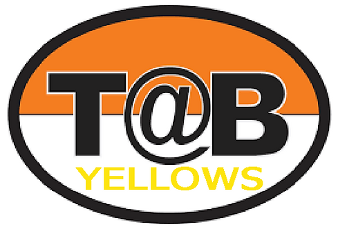 Yellow Solids for T@b: Set of Two