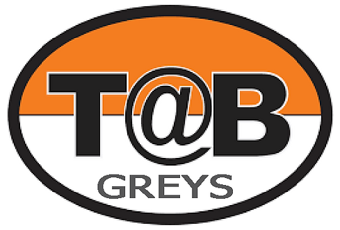 Grey Solids for T@b: Set of Two
