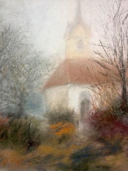 Bolzano Fog