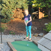 Miniature Golf in Winsted CT