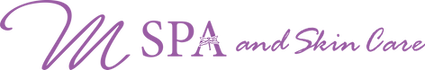 mSpa and Skin Care logo