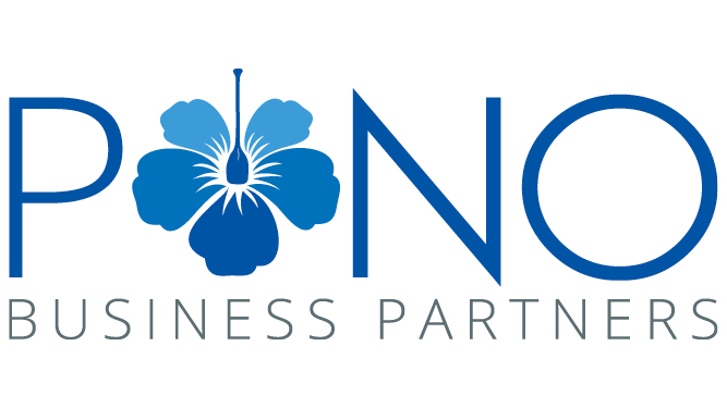 Pono Business Partners: Logo Design