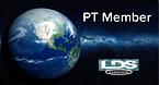 LDS PT Member Logo