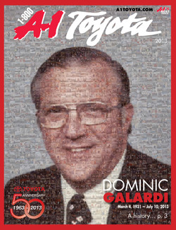 Remembering Dom