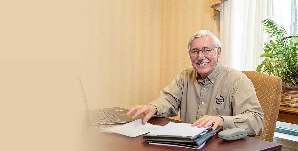 Picture of Jim McEntire