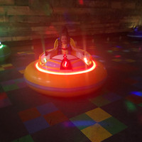 R&B Bumper Cars - Winsted, CT