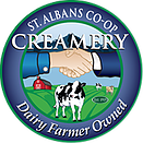 Saint Albans Co-op Creamery