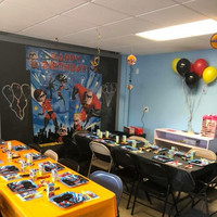 Birthday Party - Book yours today!