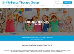 KidSense Therapy Group