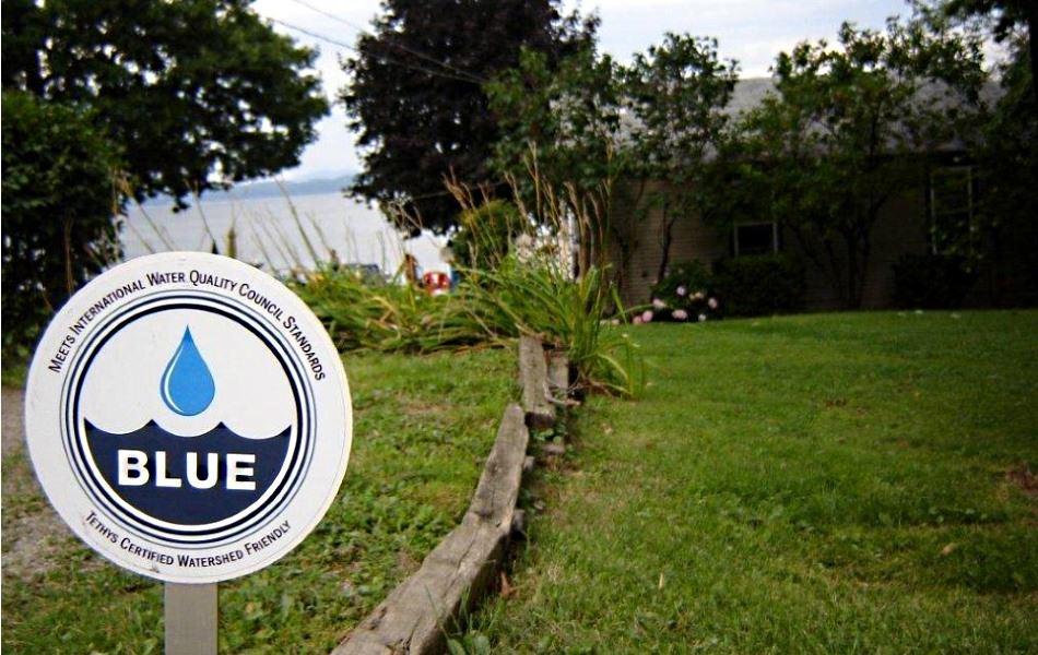 BLUE® Certification Program