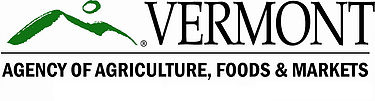 The Vermont Agency of Agriculture and Food Markets (VAAFM)