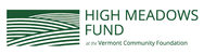 High Meadows Fund of the Vermont Community Foundation