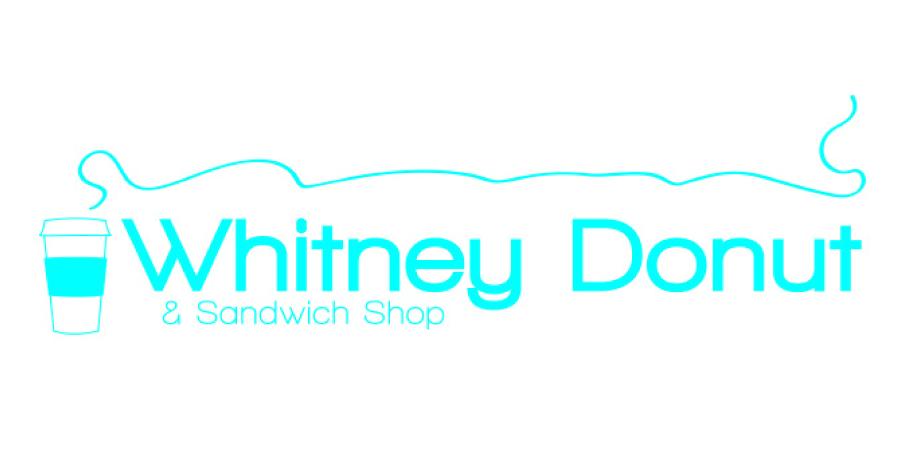 Whitney Donut Sandwich Shop