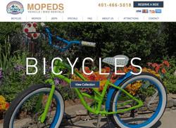 Aldos Mopeds and Bike Rentals