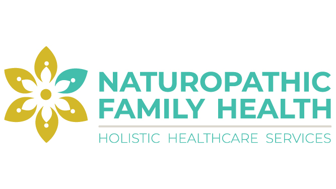 Naturopathic Family Health: Logo