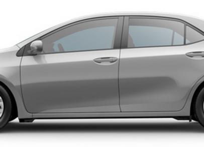 Econo Sedan - Corolla