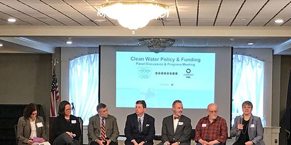 2019 Clean Water Forum